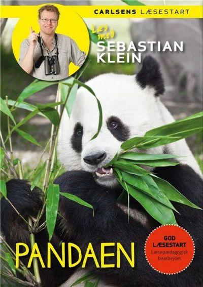 Carlsen-Læs med Sebastian Klein  Pandaen