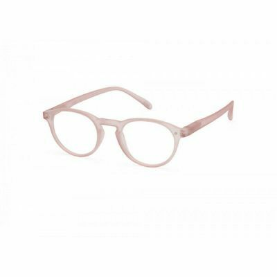 IZIPIZI Læsebriller +1.5 #A Pink