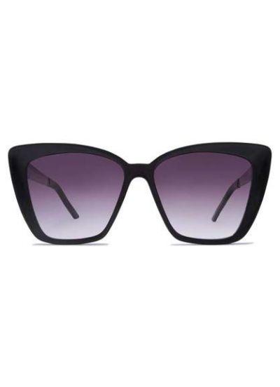 Solbriller Crusheyes ASPEN Gloss Black/Smoke