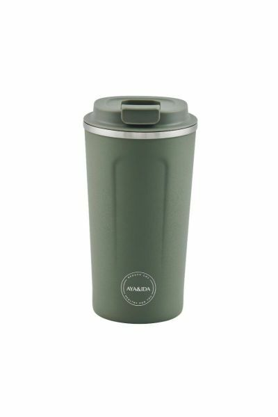 Ayaida Cup2go 500ml Tropical Green