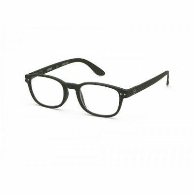 IZIPIZI Læsebriller +1.5 #B Khaki Green