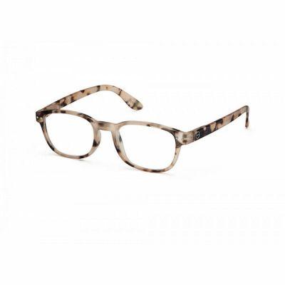 IZIPIZI Læsebriller +2 #B Light Tortoise