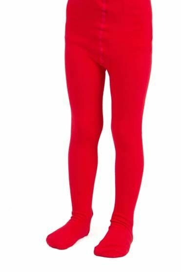 BIFROST - Baever Tights Red