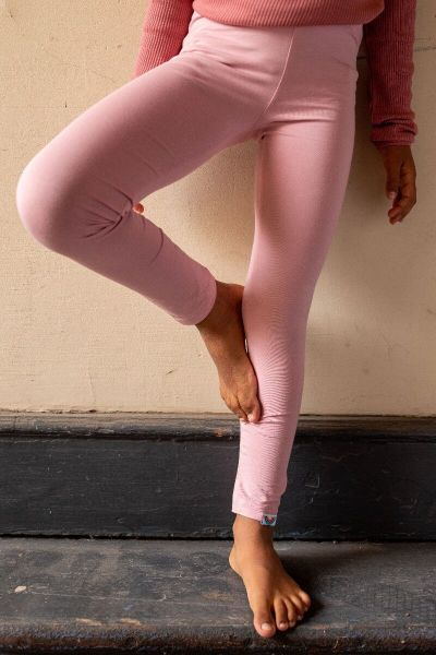 BIFROST - Sirop Leggings Chilled Pink