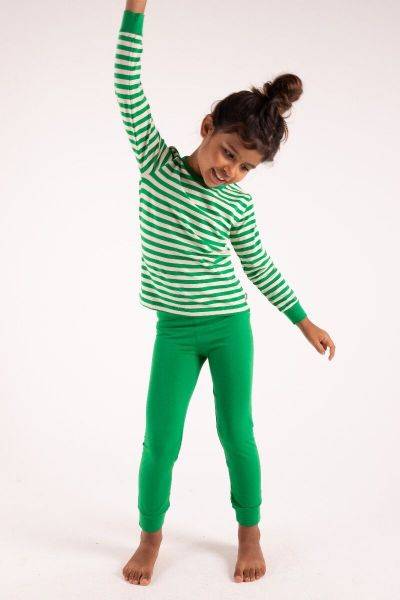 BIFROST - Slumber Nightwear Green/Chalk