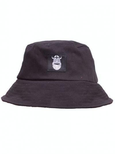 Bobman hat Black
