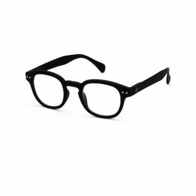 IZIPIZI Læsebriller +2 #C Black