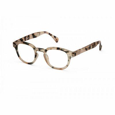 IZIPIZI Læsebriller +2 #C Light Tortoise