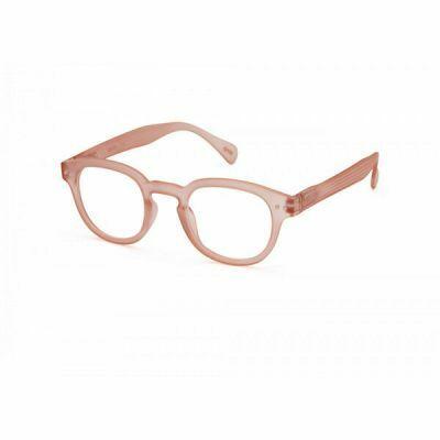 IZIPIZI Læsebriller +1 #C Pulp