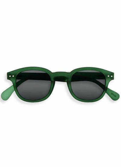 IZIPIZI Solbriller +0 #C Green