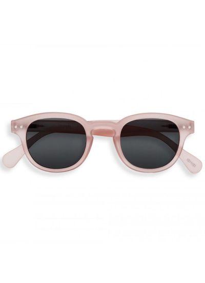 IZIPIZI Solbriller +0 #C Pink