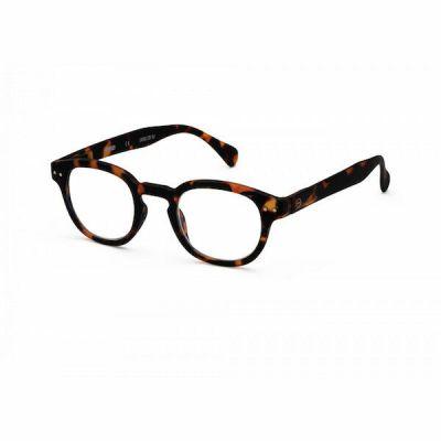 IZIPIZI Læsebriller +1 #C Tortoise