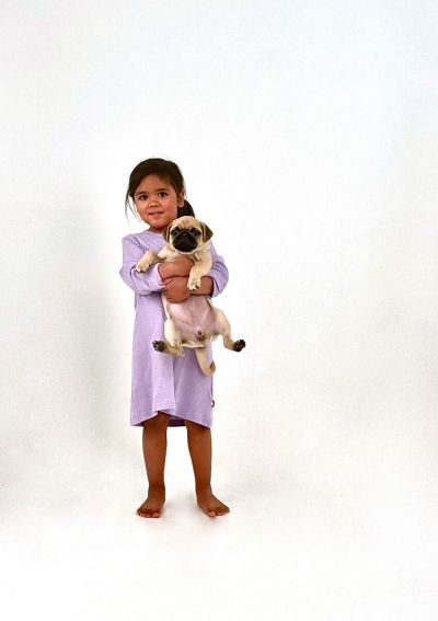 BIFROST - Magic Nightgown Viola