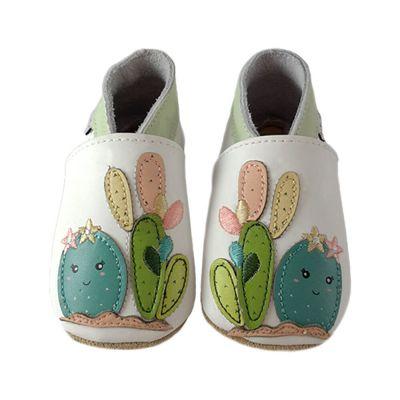 Lait et Miel Hjemmesko Cactus