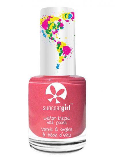Suncoatgirl Neglelak CherryBlossom