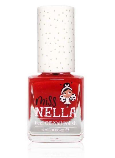 Miss Nella-Neglelak Class Clown