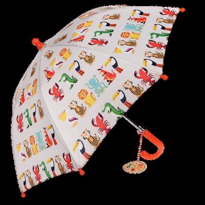 RL Umbrella Colorful Creatures