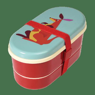 RL Bento Box Kanagroo