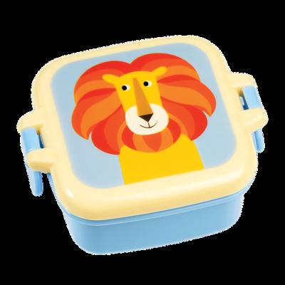 RL Mini Snack Pot Charlie the Lion