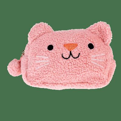 RL Makeup Bag Cookie the Cat