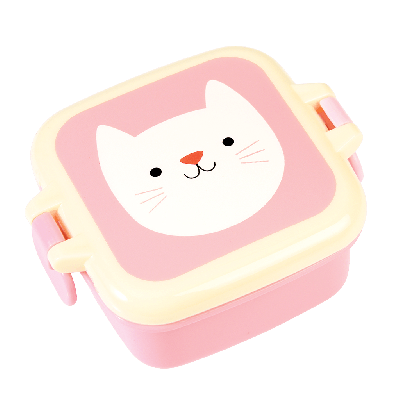 RL Snack Pot Cookie the Cat