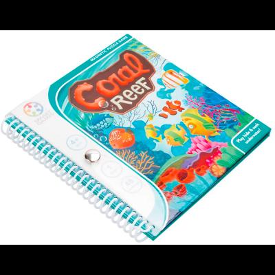 Spilbræt Smart Games Coral Reef