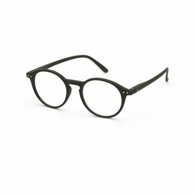 IZIPIZI Læsebriller +1.5 #D Khaki Green