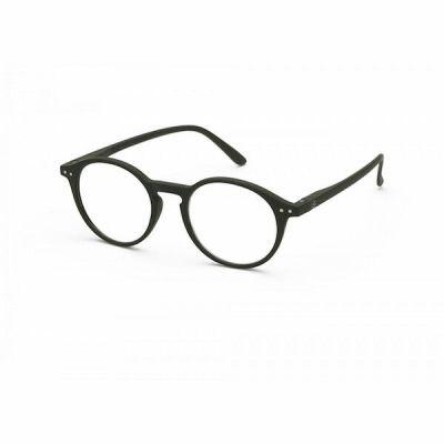IZIPIZI Læsebriller +2 #D Khaki Green