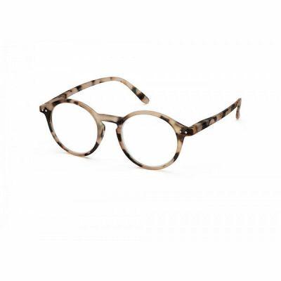 IZIPIZI Læsebriller +2 #D Light Tortoise