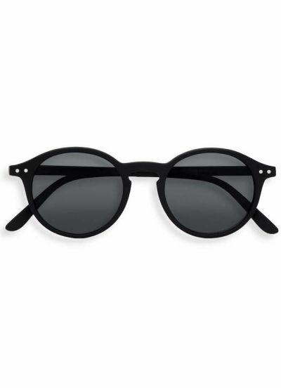 IZIPIZI Solbriller +0 #D Black