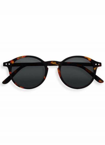 IZIPIZI Solbriller +0 #D Tortoise