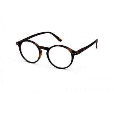IZIPIZI Læsebriller +2 #D Tortoise