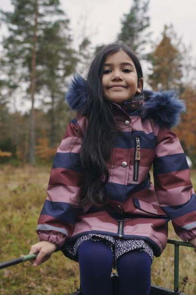 Maja Winter Jacket Medoc