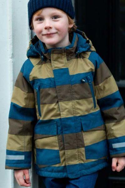 Himmelbjerg Winter Jacket Oregon