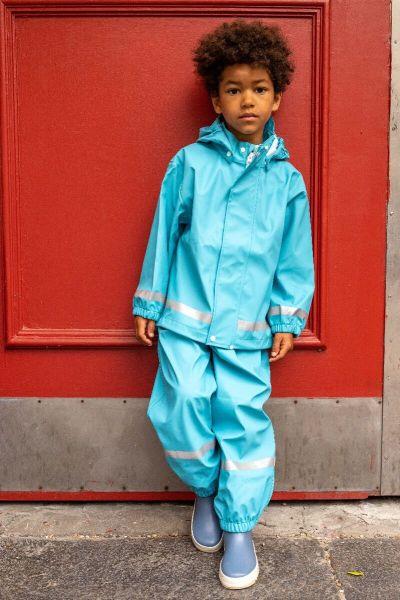 Karl Rain Set Rainblue