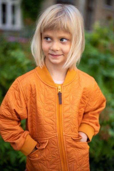 Gretel Thermo Jacket Honey