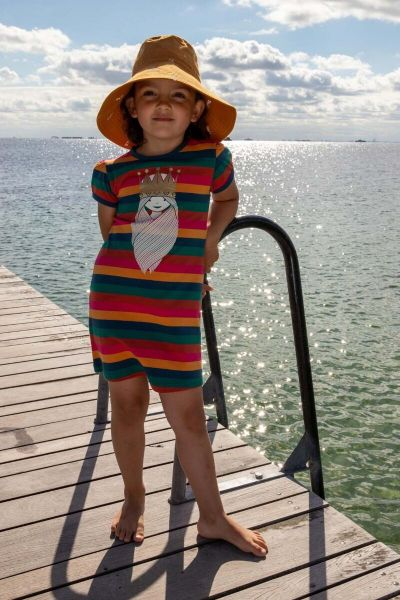 Ocean Dress Sweetiepie PRINCESSE