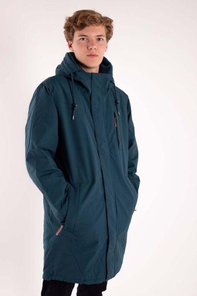 Goodguy Winter Jacket Dusty Navy