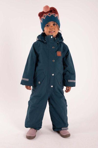 Bjoerne suit Dusty Blue