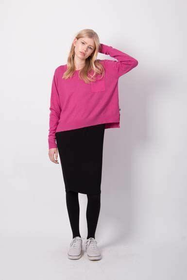 Betsy Skirt Black