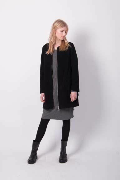 Wool darling Black