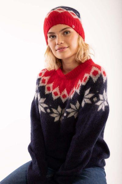 Fjeld Sweater Navy