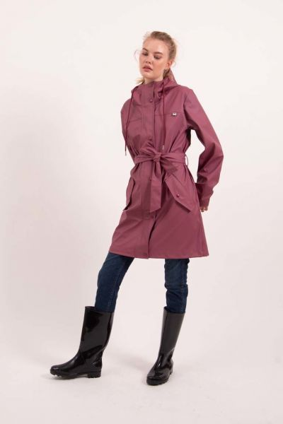 Pernille Raincoat Sweet Wine