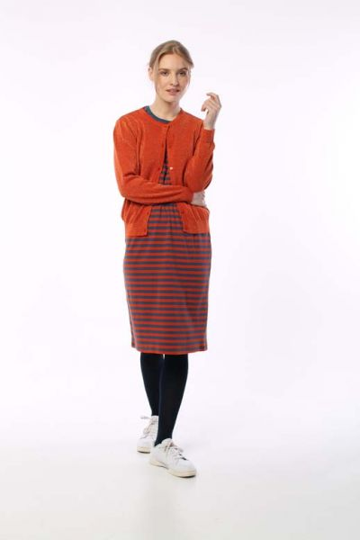 Saga Cardigan Sienna Glitter