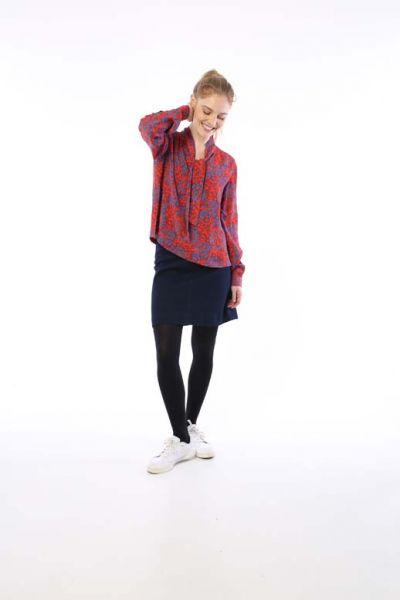 Helga Shirt Grenadine BERRYGOOD