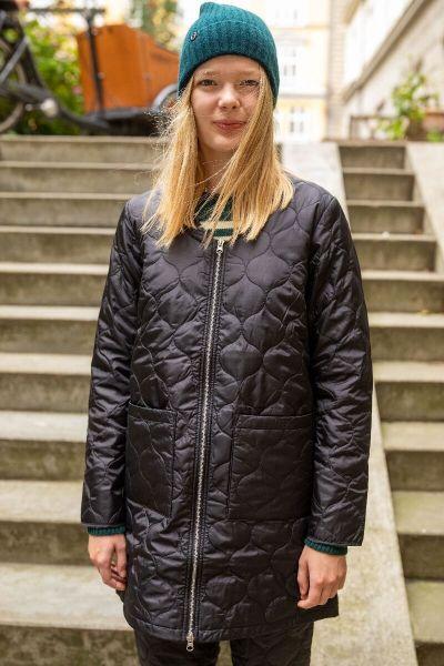 ESS - Als Midlayer Thermo Jacket Black