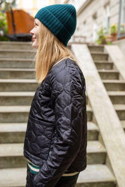 ESS - Mors Midlayer Thermo Jacket Black