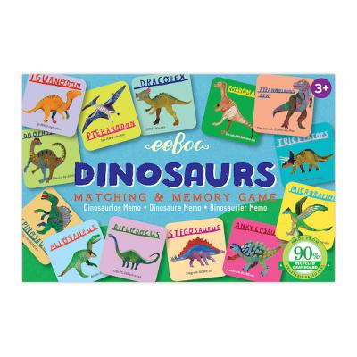 Room2Play Huskespil Dinosaur