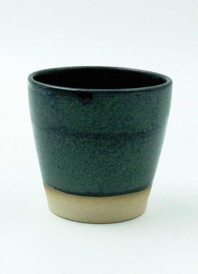 Hagen Mocca Cup Dark blue