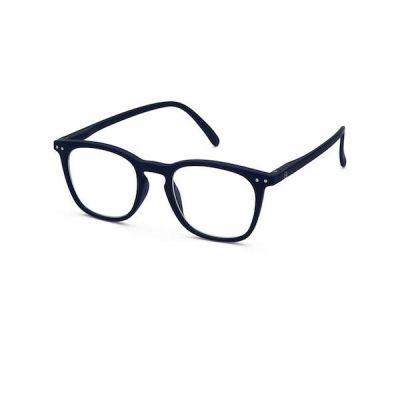 IZIPIZI Læsebriller +1.5 #E Navy Blue